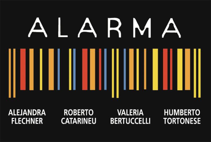 Alarma (2000) - Teatro El Nacional Temporadas