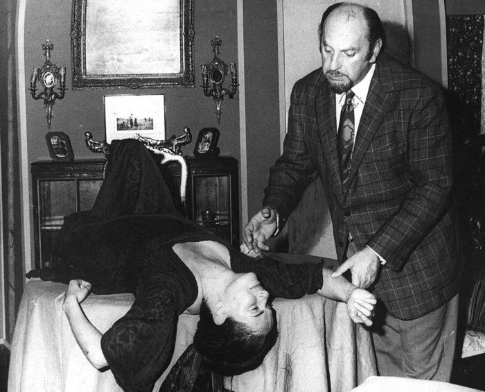 El Ultimo de los Amantes Ardientes 1971 - Teatro El Nacional Temporadas