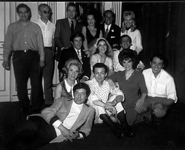 PLAZA SUITE 1970 - Teatro El Nacional Temporadas
