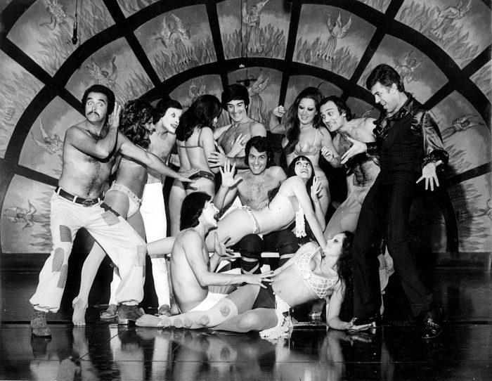 Pippin 1974 - Teatro El Nacional Temporadas