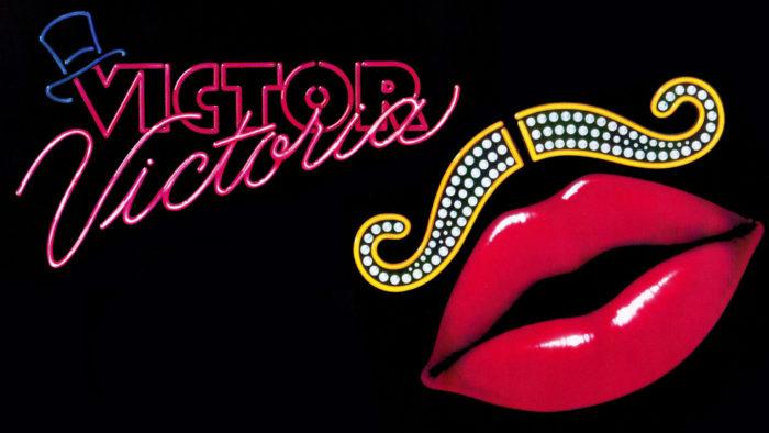 Victor Victoria 2006 - 2007 - Teatro El Nacional Temporadas