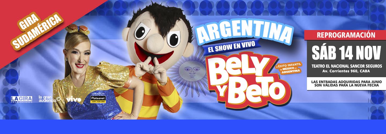 Bely y Beto